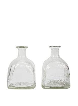 Set of 2 Patron Bottles