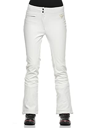 E2ko Pantalone Satinee (Bianco)