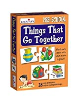 Creative's Things That Go Together 0625