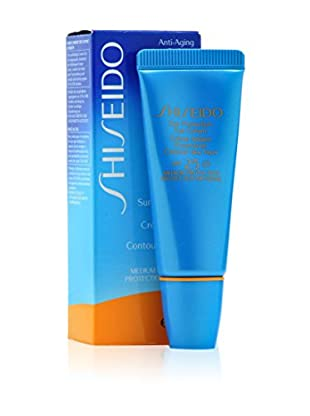 Shiseido Crema Solare Sun Protection 25 SPF 15 ml