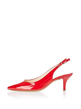 Högl Slingpumps (Red)