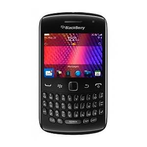 Blackberry Curve 9360   Black