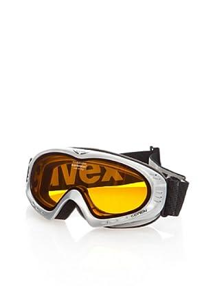Uvex Máscara Cevron (Plata)