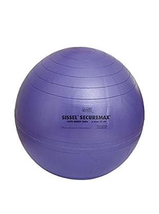 Sissel Pilates Ball 45 cm lila
