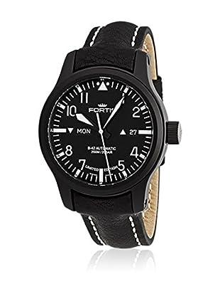 Fortis Uhr mit schweizer Automatikuhrwerk Man B42 Flieger 42.0 mm