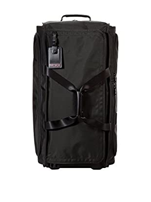 Tumi Trolley Large Wheeled Split Duffel schwarz 36 cm