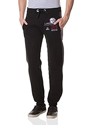 Geographical Norway Sweatpants Myosotis