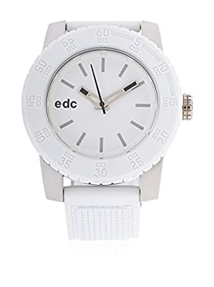 EDC Esprit Quarzuhr Pendulum-Pure, Ee101001002 weiß 45  mm