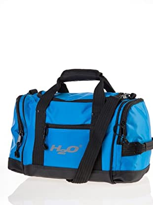 H2O Tasche Mars Mini (blau/schwarz)