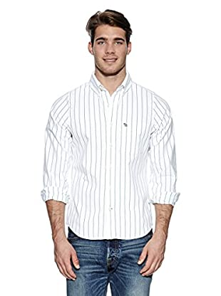 Abercrombie & Fitch Camisa Franck