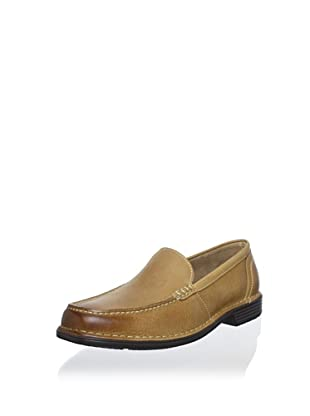 Rockport Men's Washington Square Venetian Loafer (Tan)