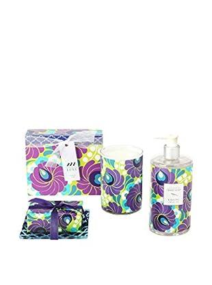 Mudlark Issa Gift Soap & 10.5-Oz. Candle Gift Set