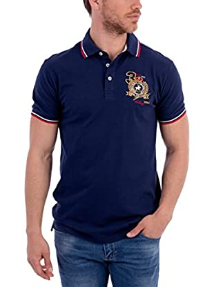 BLUE COAST YACHTING Poloshirt