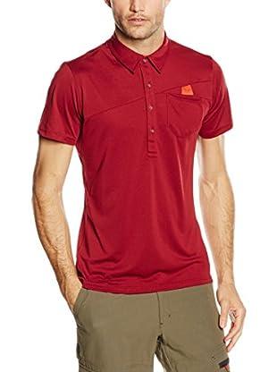 Salewa Poloshirt Ario Dry M S/S