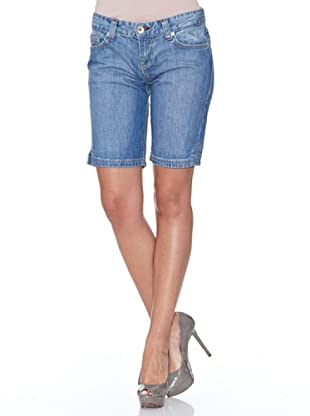 Caramelo Shorts (Blau)