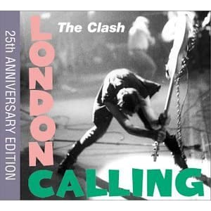 The Making of London Calling