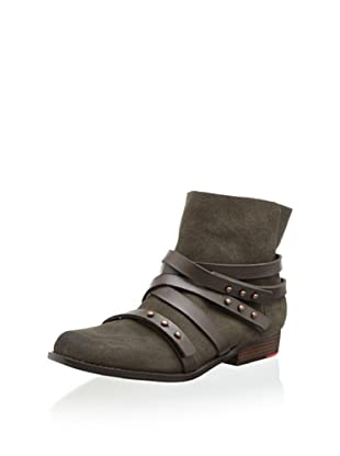 Joe's Jeans Women's Landon Bootie (Chocolate)