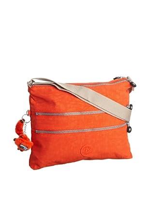 Kipling Umhängetasche (Orange)