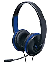 HORI Stereo Chat Headset 4 for PlayStation 4