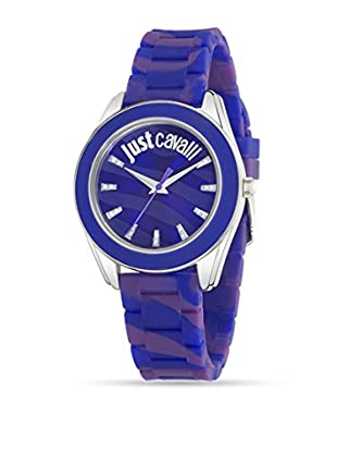 Just Cavalli Reloj de cuarzo Just Dream Azul 38 mm