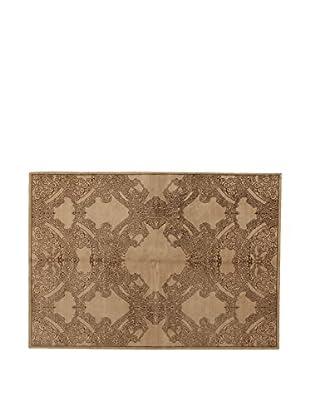 Design Community By Loomier Teppich Nepal beige/grau 247 x 174 cm