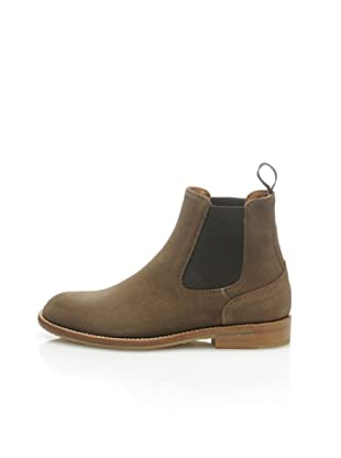 Pollini Chelsea Boot (Taupe)