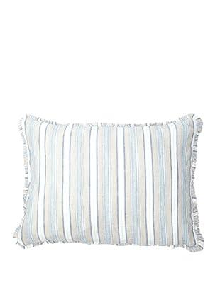 Pom Pom at Home Julien Boudoir Pillow Sham (Sea)