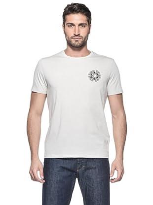 Versace Collection Camiseta Salvador (Crema)