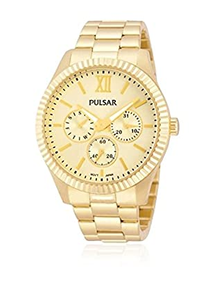 PULSAR Quarzuhr Woman PP6128X1 41 mm