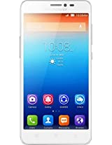 Lenovo S850 (White, 16GB)