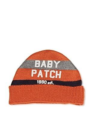 Pumpkin Patch Gorro Beanie Stone (Cobre)