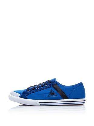Le Coq Sportif Zapatillas Lona Saint Malo (Azul)
