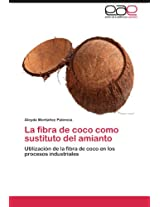 La Fibra de Coco Como Sustituto del Amianto