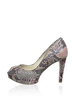 Rockport Zapatos Janae Plain (Gris)