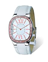 Morellato Analog White Dial Women's Watch - SO2Z6012