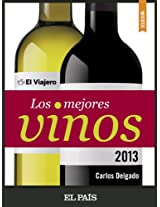 Los mejores vinos de 2013