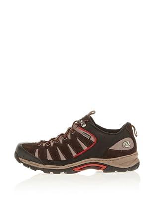 Clarks Outdoor Sneaker Overide Lo GTX (Braun)