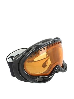 Oakley Máscara de Esquí A-Frame MOD. 7001 CLIP01-947 Negro / Blanco