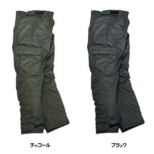 ロゴス(LOGOS) リプナー・遠赤防水防寒軽量パンツ・クロフト