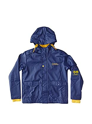 National Geographic Chaqueta Juni