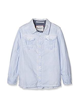 Pepe Jeans London Camisa Niño Sando