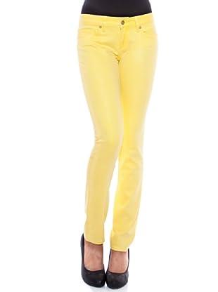7 Seven LA Jeans Mira (Gelb)