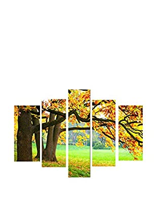 Decorange Painting Set Panel Decorativo 5 Uds.