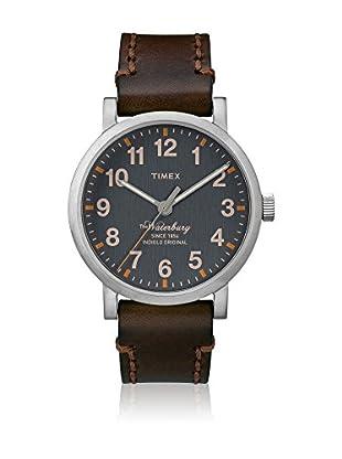 Timex Reloj de cuarzo Man The Waterbury 40.0 mm
