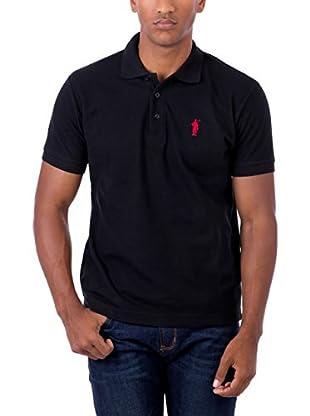 POLO CLUB Poloshirt Original Small Rigby Cro Mc