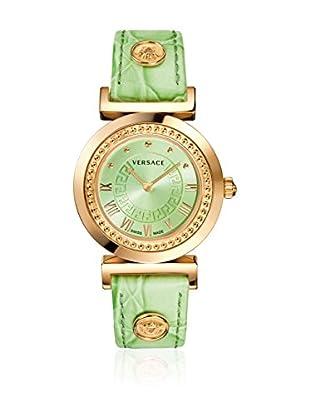 Versace Uhr mit schweizer Quarzuhrwerk Vanity P5Q80D220S220  35.00 mm