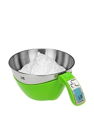 Kalorik iSense Food Scale (Lime Green)