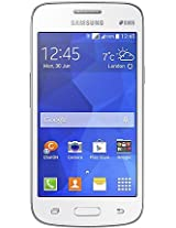 Samsung Galaxy Star Advance SM-G350E (White)