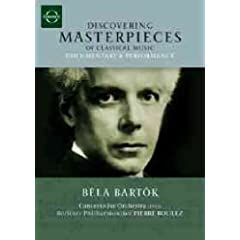 Concerto for Orchestra: Discovering Masterpieces [DVD] [Import]
