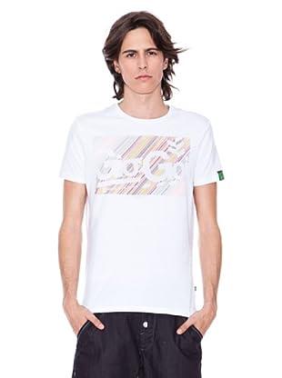 Gio Goi Camiseta Tofur (blanco)